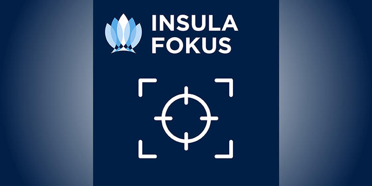 Insula bærekraft fokus