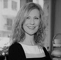 Yvonne Magnusson